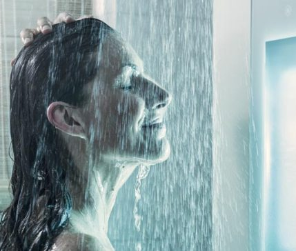 Sunshower Benefits